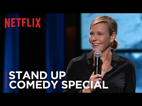 Chelsea Handler: Uganda Be Kidding Me Live | Official Trailer [HD] | Netflix