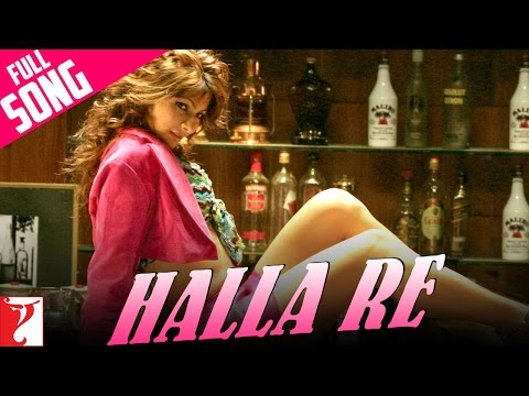 Halla Re Full Song Neal 'n' Nikki Uday Chopra Tanisha