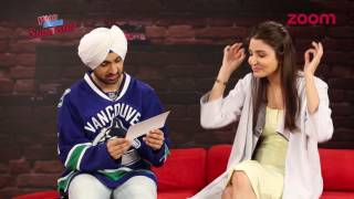 What Does Diljit Like Saying? | Phillauri | YMS 2| 18th March 2017