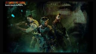 Black Ops 3 Zombies - Zetsubou No Shima with Randoms + Multiplayer Gameplay
