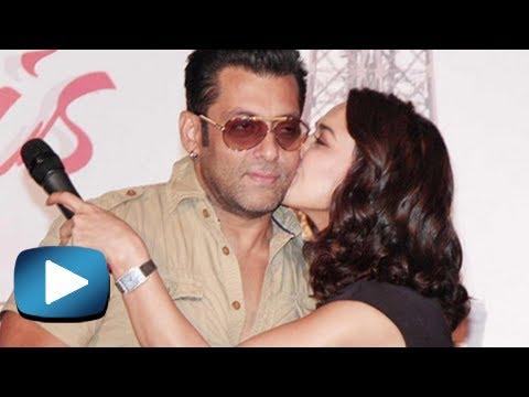 Xxx Mp4 Preity Zinta Remembers Salman Khan During Her Tough Times 3gp Sex