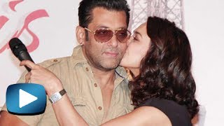 Preity Zinta Remembers Salman Khan During Her Tough Times