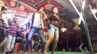Khoj ta biliya e Sakhi Stage bhojpuri dance