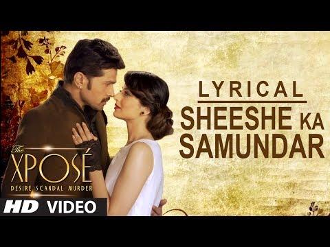 Xxx Mp4 Sheeshe Ka Samundar Full Song With Lyrics Ankit Tiwari Himesh Reshammiya 3gp Sex