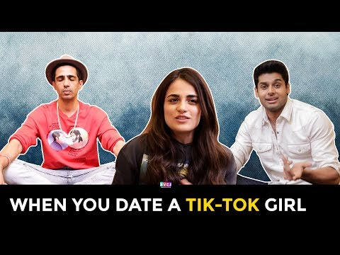 Xxx Mp4 When You Date A Tik Tok Girl Ft Abhimanyu Dasani Gulshan Devaiah Amp Radhika Madan RVCJ 3gp Sex
