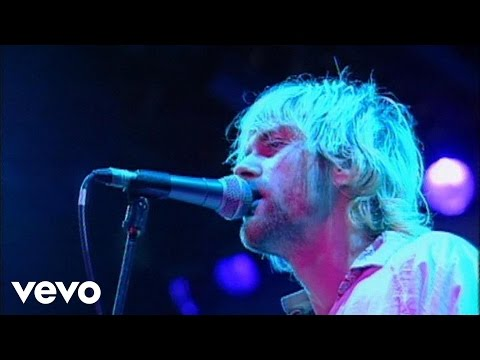Xxx Mp4 Nirvana Territorial Pissings Live At Reading 1992 3gp Sex