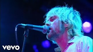 Nirvana - Territorial Pissings (Live at Reading 1992)