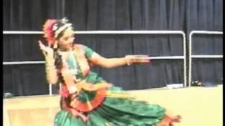 UNWG Internatinal Bazaar Vienna Austria 2013 bangladesh girl dance performance
