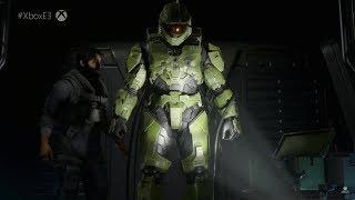 Halo: Infinite (Halo 6) - Project Scarlett Trailer [1080p HD]