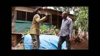 Swengere: Omukazi ataasoma asinga ayasoma