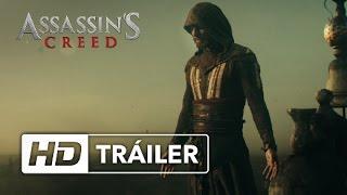 ASSASSIN'S CREED | Nuevo Tráiler | 23 de diciembre en cines