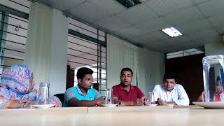 UCEP Bangladesh , Barisal Meeting Job Place.