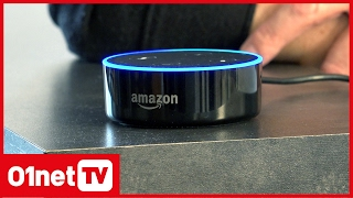 Voici à quoi sert vraiment Amazon Alexa !