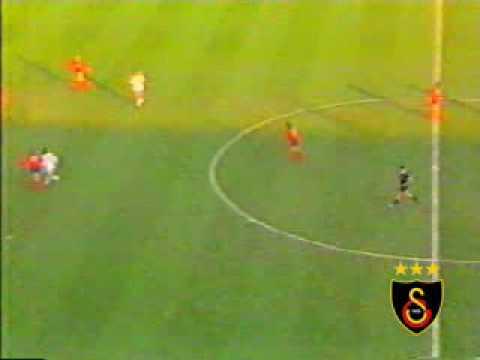 N. Xamax maçı 4. Gol Tanju