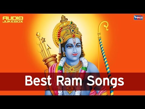 Top 12 Shree Ram Bhajan -  Ram Navami ( राम नवमी)    Shree Ram Jai Ram    Raghupati Raghav Raja Ram