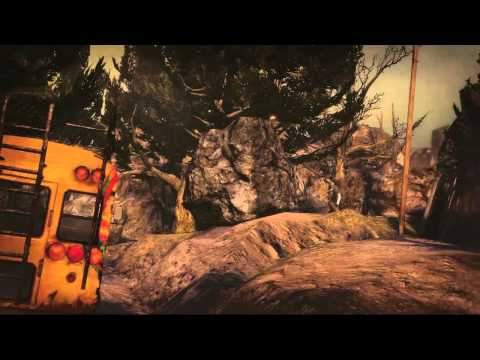 Lollipop Chainsaw - Chapter 4: O'Bannon Farm pt 2