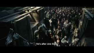 RUROUNI KENSHIN 2: KYOTO INFERNO - Trailer - Official Warner Bros. UK