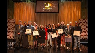 BBC Arabic Festival Awards 2017
