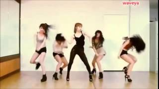 Siti Badriah   Bara Bere Dance Version 480p