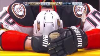 Last 2.5 Minutes Predators Advance To Stanley Cup Finals 05/22/17