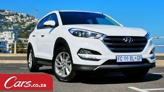 2016 Hyundai Tucson – In-depth review, pricing and specs