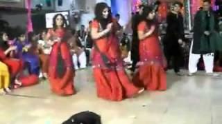 pakistani family dance quetta