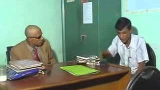 Ghush ghush kore by Mojibor comedy song