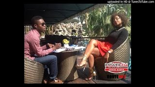 Route997: Cleo Ice Queen & Kaladoshas - Interview 4th December, 2015