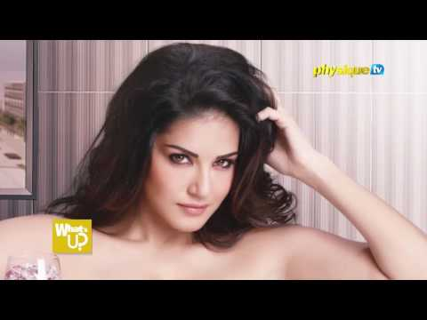 Celebrity Fit: Bollywood star Sunny Leone