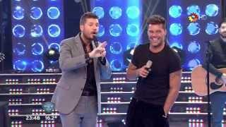 Ricky Martin - La Mordidita
