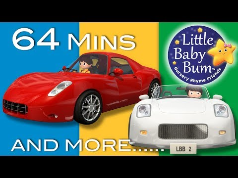 Xxx Mp4 Little Baby Bum Driving In My Car Nursery Rhymes For Babies Songs For Kids 3gp Sex