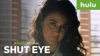 Who is Gina? • Shut Eye on Hulu