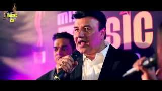 """Anu Malik sings 'Yeh Kaali Kaali Aankhen' in """"A Cappella"""" style at #MMAwards Red Carpet"""