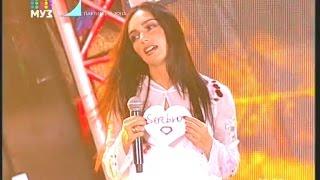 SEREBRO - Отпусти меня (Live)