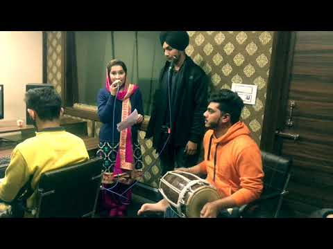 Xxx Mp4 Amar Sehmbi With Jasmine Dhiman Sarhand Di Diware New Punjabi Song 2017 3gp Sex