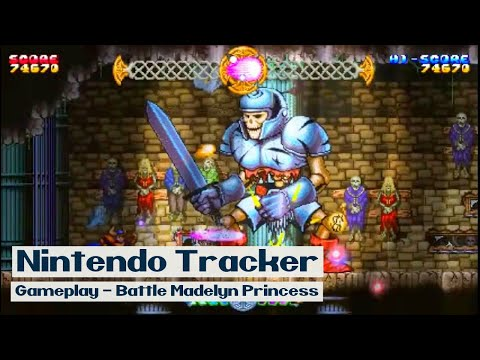 Xxx Mp4 Battle Madelyn Princess Gameplay Nintendo Switch 3gp Sex