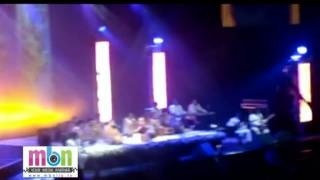Rahat Fateh Ali Khan in Concert at Manchester, UK on 11th April 2012