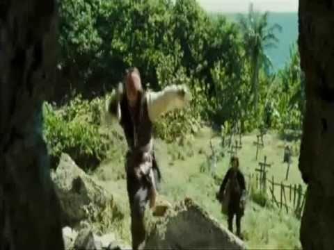 Jack Sparrow's Run