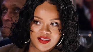 Rihanna Feuds With Supermodel Over Billionaire Boyfriend