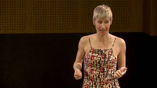 Memory fit - How I learnt to exercise my memory   Anastasia Woolmer   TEDxDocklands