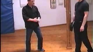 Self defense - TOMMY CARRUTHERS - Jeet Kune Do