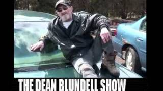 RAY FROM RODNEY INTERVIEW 102.1 The Edge DEAN BLUNDELL SHOW
