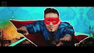 Darude Superman - UMK - Eurovision 2019