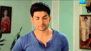 Punar Vivaaham - Indian Telugu Story - Episode 150 - Zee Telugu TV Serial - Best Scene - 3