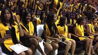 Graduación CENTU 2017