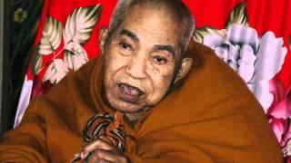 Bana Bhante's Dhamma Deshona 9.5 (Dana, part 5)
