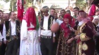 Traditional Turkish Wedding Ceremony