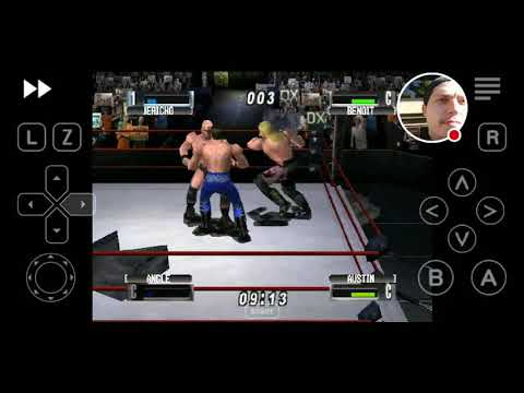 Let's Play WWF No Mercy: My Channel is Better than WWE