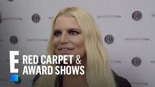 "Jessica Simpson Will Make Guest Appearance on E! Series ""Ashlee+Evan"" 