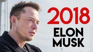 Best Of Elon Musk 2018 (IT